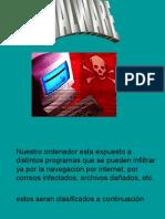 Presentación Malware