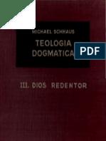 Teología Dogmática - SCHMAUS - 03 - Dios Redentor - OCR