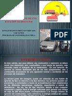 Proyecto Electrico Estacion de Servicios_ronald Orellano_cod 72279525