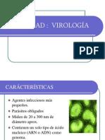 iiiUNIDAD VIROLOGIA