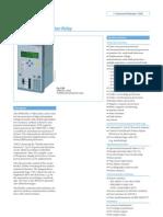 7SJ62 manual.pdf