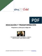 Educación y Transformación - Flores Varela 1994