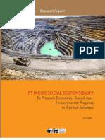 Report Research INCO - Lian Gogali