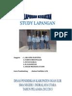 Laporan Study
