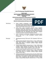 Permen Tentang Broker Properti Indonesia