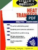 Schaum's Heat Transfer 2e