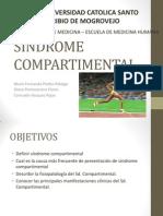 Sindrome Compartimental Jj
