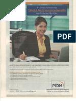 PIDM Takaful & Insurance