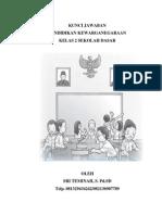 Kunci Jawaban PKn Kelas 2 Smtr I