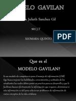 Modelo Gavilan