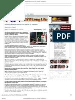17-11-12 El Sol de Nayarit - Roberto Sandoval Rinde Su 1er Informe de Gobierno