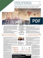 Filosofia Della Routine. Intervista a Zygmunt Bauman - La Repubblica 20.11.2012