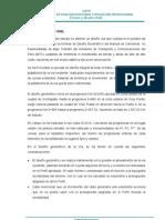 4.1 Trazo y Diseño Vial