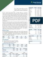 Market Outlook 20-11-12