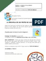 Circular Cercavila 2012-2013