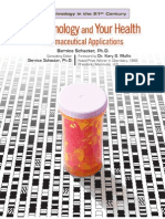 Biotechnology and Your Health
