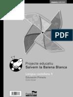 Guía didáctica. Nuevo Lengua castellana 1º