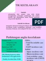 0202 Statistik Kecelakaan Indonesia