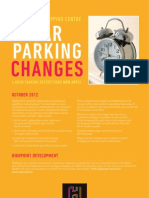 HP Carpark Info