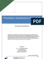 Installations Ql 2005 Sp 2