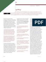 Inside Legal Blogs  - law blog mountain