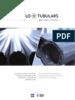 Apolo Tubulars Catalogo Set-2010