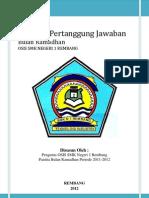 Contoh Proposal Kegiatan Pondok Ramadhan Di Sekolah Temukan Contoh