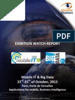 Rapport Veille Salon-MobileIT&BigData