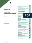 Hmi Wincc v6 0 Basic Manual Es