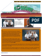 Newsletter - Eye on Sight - October 2012