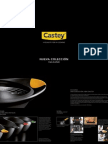 Folder Castey Vulcano Esp