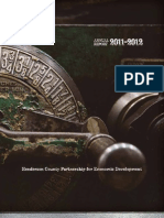 2011-12 HCPED Annual Report