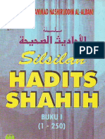 Silsilah Hadits Sahih
