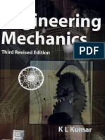 Engineering Mechanics Kumar