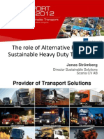 [B1] STROMBERG Jonas_Role of Alternative Fuels