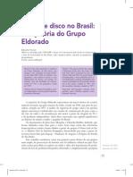 música e disco no brasil
