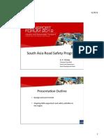 [B2] CHIANG Pamela_Transport Forum_Road Safety Program 5Nov2012_TF Format