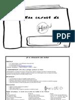Carnet de Haiku - Web