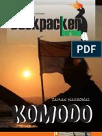 BackpackerBorneo Komodo