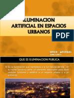 4 Iluminación Artificial Urbana 5