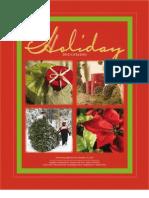 Holiday Catalog 2012 Mc