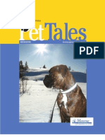 Pet Tales Winter Issue