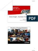 [B4] STROMBERG Jonas_Greening Freight Through Vehicle Technology