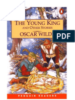 39415582 Oscar Wilde the Young King Other Stories Penguin Readers Level 3