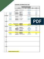 Wp Calendario Todos 2012 2013