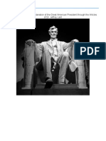 Dr Jeffrey Lant Worldprofit Abraham Lincoln eBook