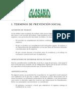 Prevencion Social