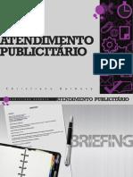 O Briefing Atendimento PP