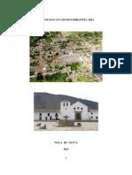 Diagnóstico Estrategico de la Bibllioteca.