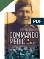 Commando Medic